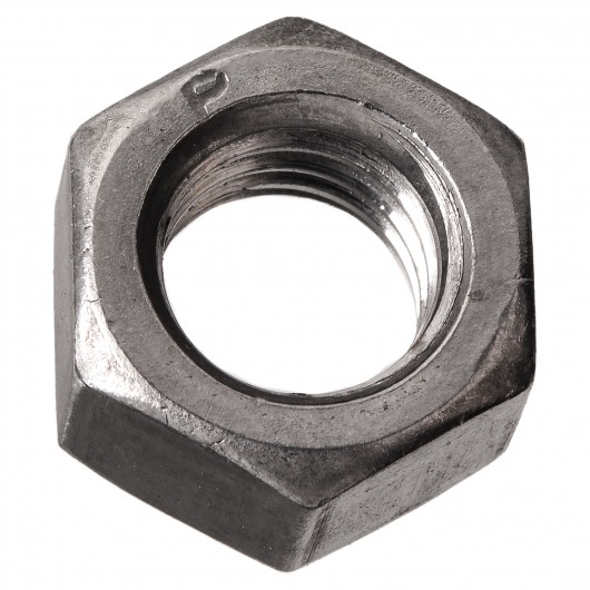 9 16 12 Finished Hex Nut Grade 2 UNC