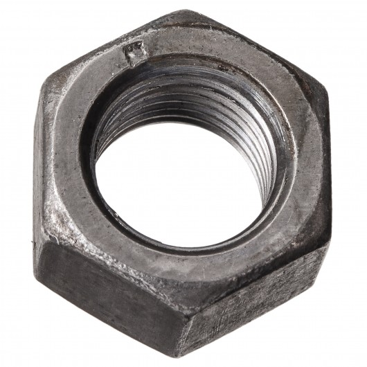 1 2 12 Finished Hex Nut Grade UNF