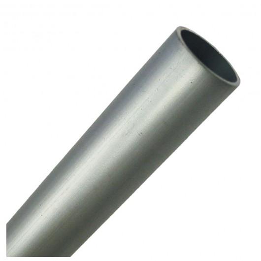 """1 1/4"""" x 3' Aluminum Round Tubing"""
