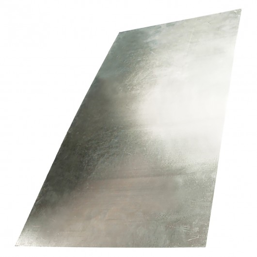 "12"" x 24"" Galvanized Steel Sheet"