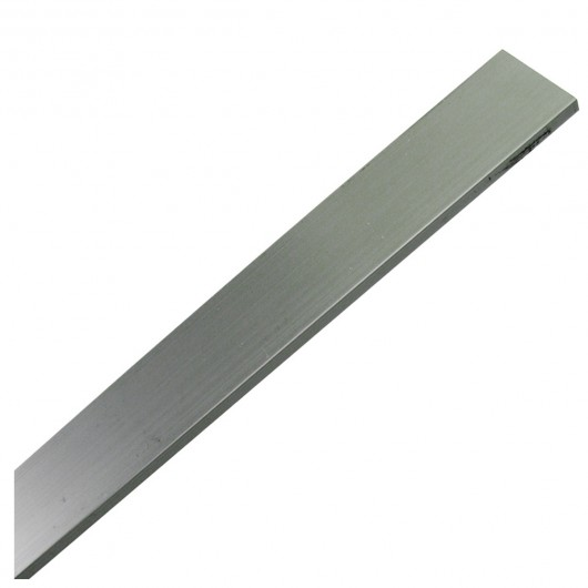 """1/8"""" x 3/4"""" x 3' Aluminum Flats"""