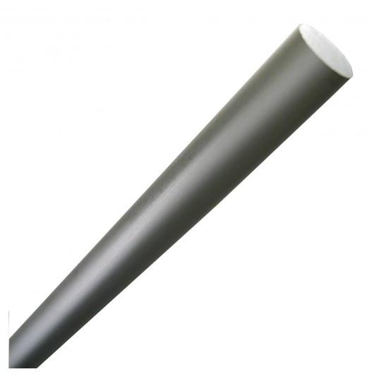 """1/2"""" x 6' Aluminum Round Rods"""