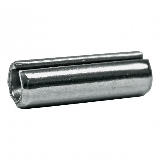 "1/16"" x 1/2"" 420 Stainless Steel Spring Pin"