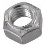 "1/4""-20 Conelok Lock Nut - Zinc Plated - Grade C - UNC"