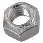 "7/16""-14 Conelok Lock Nut - Zinc Plated - Grade C - UNC"