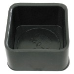 """3/4"""" OD Safety Caps-Square"""