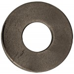 "5/8"" Bolt Size-Plain Steel Washers-100 Pack"
