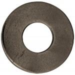 "7/16"" Bolt Size-Plain Steel Washers-1 lb"