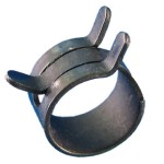 """3/8"""" Hose Clamp Constant Tension"""
