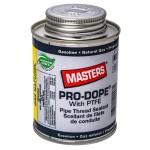 1 Litre Masters Pro-Dope Pipe Thread Sealant