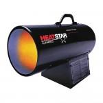 Propane Forced Air Heaters 35,000 BTU