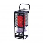 Propane Radiant Heaters 125,000 BTU