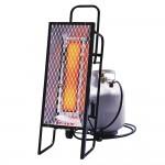 Propane Radiant Heaters 35,000 BTU