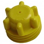 "1-3/4"" M. ACME Plastic Dust Seal"