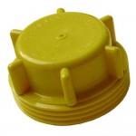 "3-1/4"" M. ACME Plastic Dust Seal"