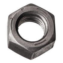 """1 1/2"""" - 6 Finished Hex Nut - Grade 5 - UNC"""