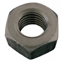 "1 1/2""-8 Semi-Finished Heavy Hex Nut-Grade 2H"