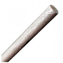 """3/8"""" x 36"""" Steel Round Rods"""