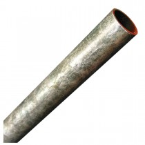 "1/2"" x 3' Steel Round Tubing"
