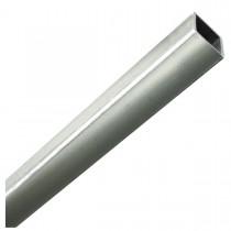 """3/4"""" x 3' Aluminum Square Tubing"""