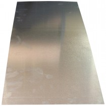"0.025"" x 24"" x 48"" Aluminum Sheet Metal"