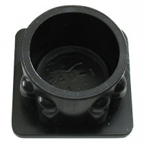 "3/4"" ID Safety Caps-Square"