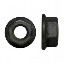 M6-1.0 Metric GM Flange Nut