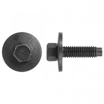 M6-1.0 x 22mm Body Bolts