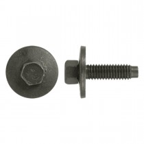 M6-1.0 x 28mm Body Bolts