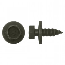 M6-1.0 x 20mm GM Body Bolt