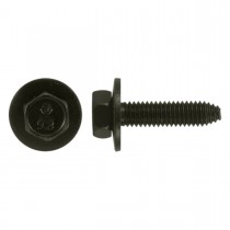 M6-1.0 x 25mm GM Body Bolt