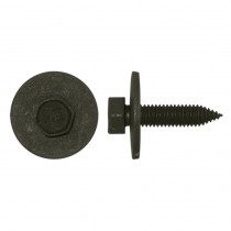 M6.3-1.0 x 25mm Body Bolt
