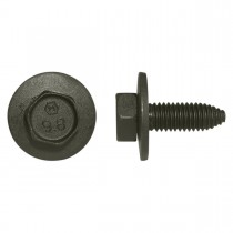 M8-1.25 x 25mm Body Bolts