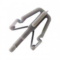 22mm x 13mm Retainer Grille Clip