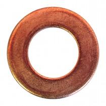 "31/64"" I.D. Copper Drain Plug Gasket"