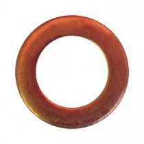 "5/8"" I.D. Copper Drain Plug Gasket"