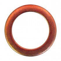 "3/4"" I.D. Copper Drain Plug Gasket"