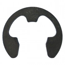 "1/4"" External Snap Ring"