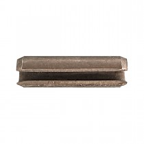 """1/16"""" x 1"""" Slotted Spring Pin"""