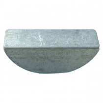 "3/8"" x 1 1/2"" Woodruff Key"