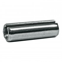 """1/16"""" x 1/2"""" 420 Stainless Steel Spring Pin"""