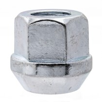 "9/16""-18 Bulge - 15/16"" Hex, 1-1/64"" Length Wheel Nut"