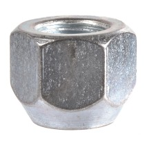 "9/16""-18 Regular - 7/8"" Hex, 3/4"" Length Wheel Nut"