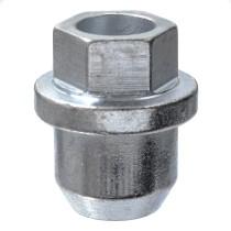 "1/2""-20 Wheel Cover Retaining Nut - 3/4"" Hex, 1-1/4"" Length Wheel Nut"