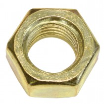 10-24 Brass Machine Screw Nut