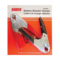 500 Amp Battery Booster Clamps