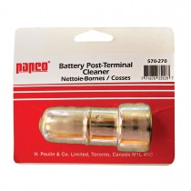 Universal Battery Post-Terminal Cleaner