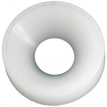 "1/4"" Nylon Finishing Washers - Countersunk Standard Type"