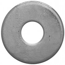 M4 Metric Fender Washers-Zinc Plated