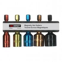 """1-7/8"""" Magnetic Nutsetter Colour Sleeve"""